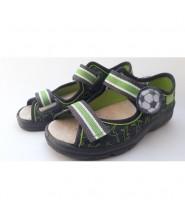 Befado 869Y131 dětské sandálky, boty, přezuvky