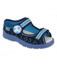 Befado 869Y130 dětské sandálky, boty, přezuvky