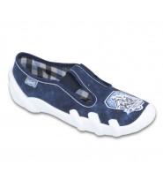 Dětské boty Befado 290Y186 bačkůrky, přezuvky