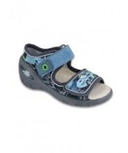 Dětské sandálky Sunny 433P020