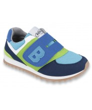 Dětské botasky Befado 516X043 odlehčené