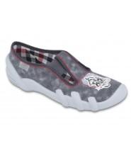 Dětské boty Befado 290Y185 bačkůrky, přezuvky