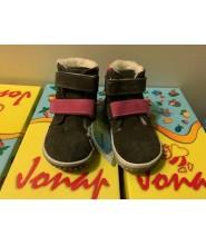 Zimní barefootová obuv Jonap B4