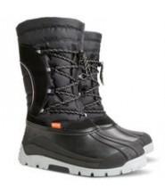 Zimní boty, sněhule Demar Samanta černé