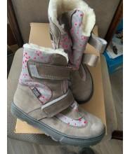 Jonap zimní boty s membránou 024N