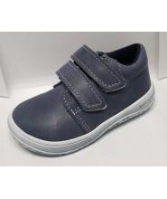 Jonap B1MV barefootová obuv z hladké kůže