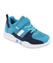 Befado botasky 516Q073 dětské boty