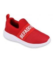 Dětské botasky Befado 516X081 odlehčené