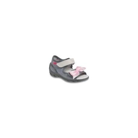 Dětské sandálky Sunny 433P001