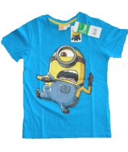 Dětské triko Mimoni