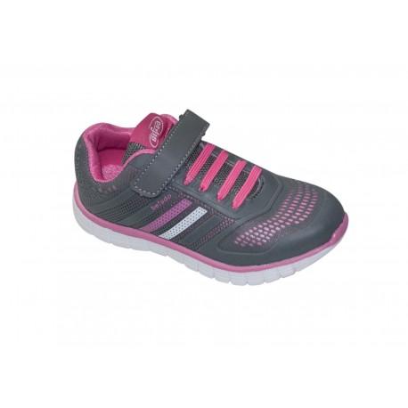 Befado dětské botasky 516X001 tenisky, kecky