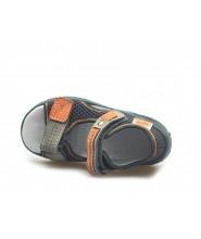 Dětské sandálky Sunny 065P096