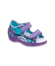 Dětské sandálky Sunny 065X061
