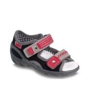 Dětské sandálky Sunny 065P046