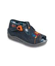 Befado 947P187 dětské sandálky, boty, přezuvky
