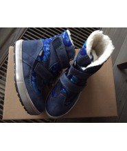 Dětské zimní boty Jonap s membránou