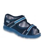 Befado 969Y101 dětské sandálky. bačkůrky