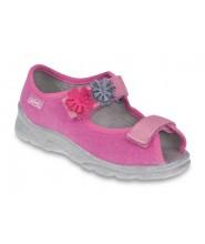 Befado 969X103 dětské sandálky, bačkůrky