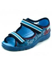 Befado 969X129 dětské sandálky, bačkůrky